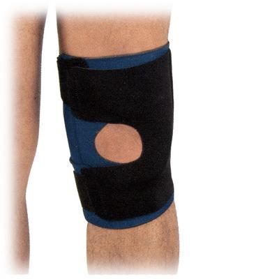 Cavigliere ortopediche contro le distorsioni sportive