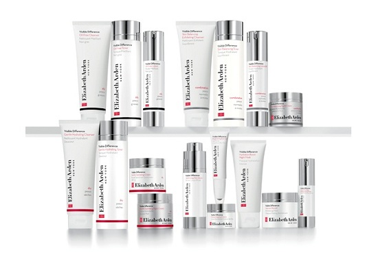 Visible Difference di Elizabeth Arden